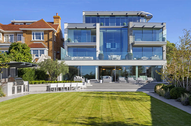 Best Ind New - Beach House - LABC AWARDS 2020 - W