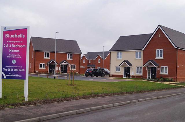 Bluebells, Reydon, Suffolk - LABC AWARDS 2020