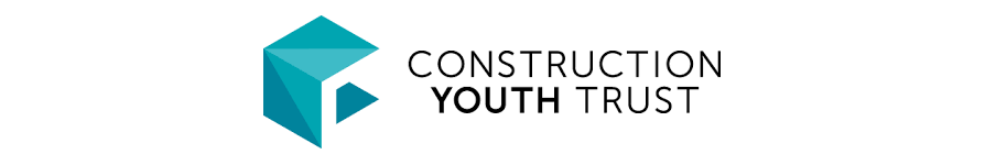 Construction Youth Trust logo - LABC Charity of the Year 2020