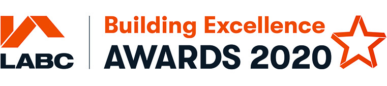 LABC Building Excellence Awards logo 2020