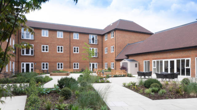 Lawrence Court, Bracknell, Berkshire