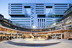 5 Broadgate - UBS - Local authority building control services