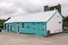 King Edward Mine Museum, Camborne, Cornwall