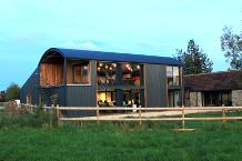 Pochard Fishing Lodge, Great Brickhill, Milton Keynes