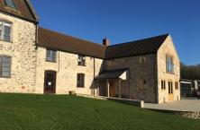 Dungeon Farm, Croscombe, Somerset
