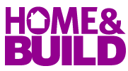 Home and Build logo