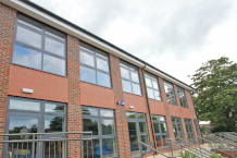 South Borough Primary School, Stagshaw Close, Maidstone