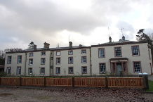 The Outward bond Trust, Penrith, Cumbria