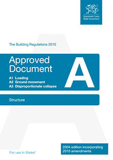 Approved Document A - Wales
