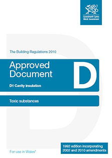 Approved Document D Wales