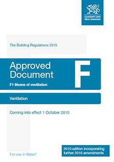 Approved Document F Wales