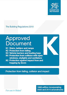 Approved Document K Wales