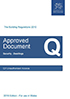 Approved Document Q Wales