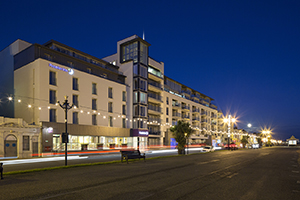 Beach Hotel & Residences, Worthing