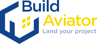 Build Aviator logo