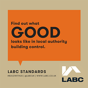Find out what Good looks like in local authority building control