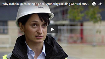 Building control career video