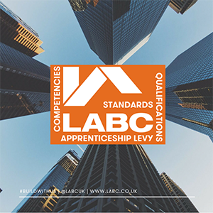 LABC building control surveying qualifications