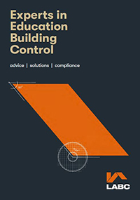 Experts in education building control