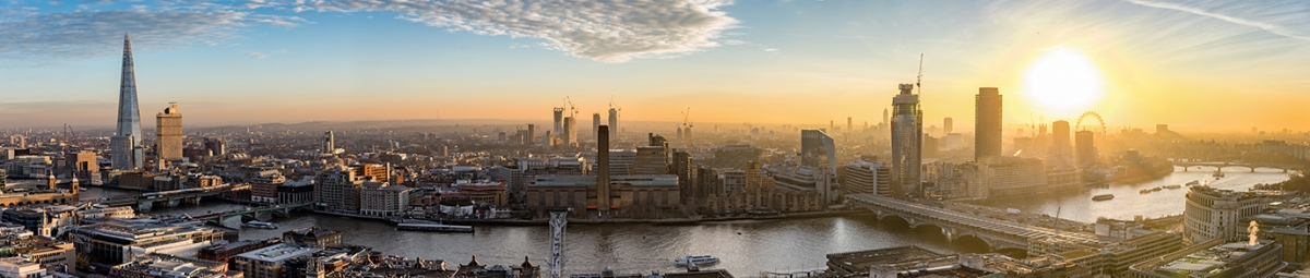London skyline image - LDSA region building control information