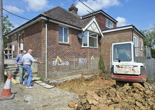 Do Housing Developers Have To Build Social Housing