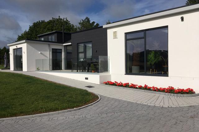 Lanefield, Elham, Kent, LABC Building Excellence Awards