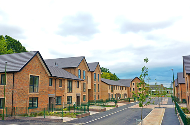 Newtimber Close, LABC Building Excellence Awards