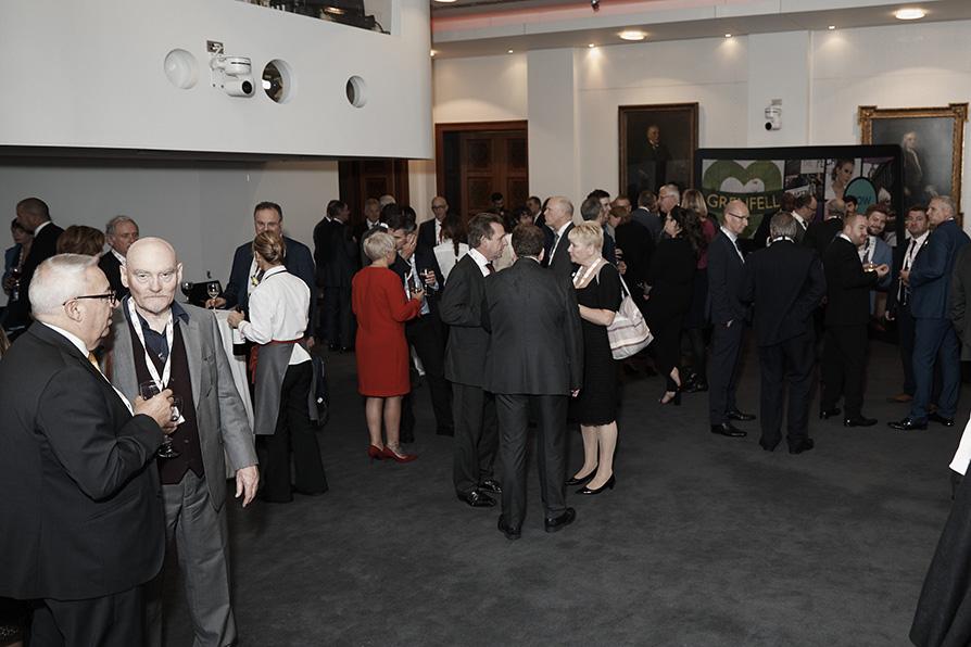 LABC President's Reception 2019