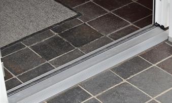 ramp floor