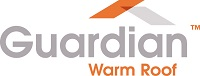 Guardian Warm Roof company logo