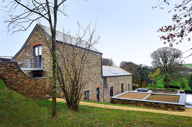 Stanborough Barns, LABC Building Excellence Awards