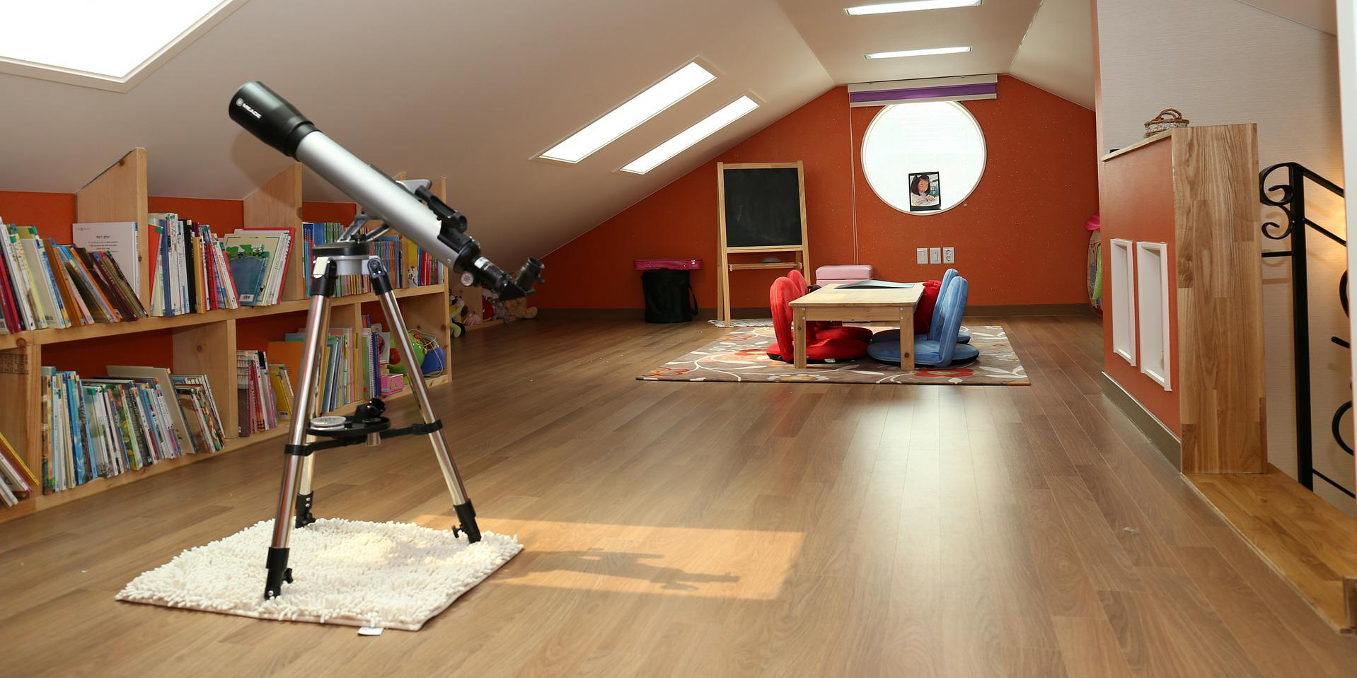 Loft conversion - how to do it right