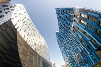 High rise buildings - improvements in building standards