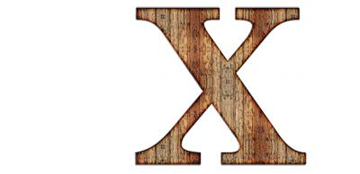 Letter x - X Factor building regulations