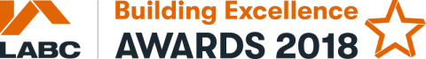 LABC Building Excellence Awards logo