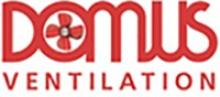 Domus Ventilation company logo