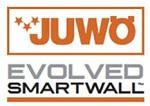 Juwo Evolved Smartwall compamy logo
