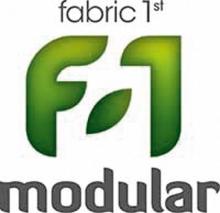 F1 Modular company logo