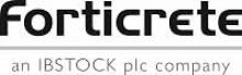 Forticrete Limited company logo