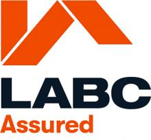 LABC Assured logo