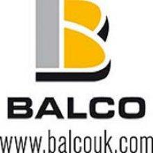Balco Balcony Systems Ltd company Logo