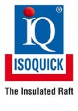 Insulated Floors Ltd logo for Isoquick