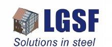 LGSF (Modular Plantrooms Ltd) Logo
