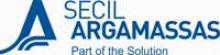 Secil Argamassas Company logo