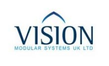 Vision Modular Systems UK Ltd Logo