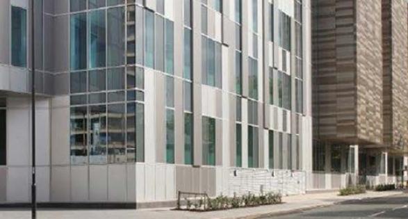 University of Liverpool Apex 2