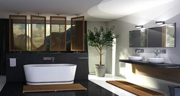 CE mark bathroom products