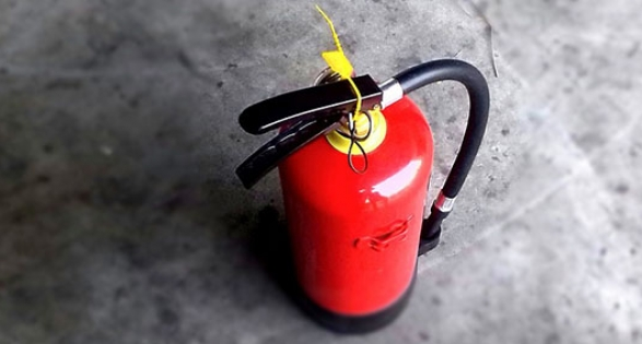Fire extinguisher bicentenary - 200 years and counting