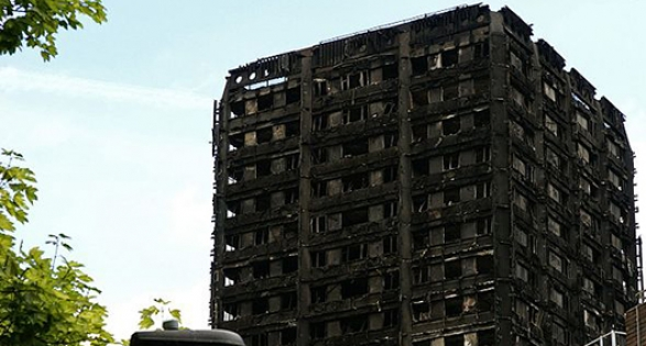 Grenfell Tower - Our statement and latest updates