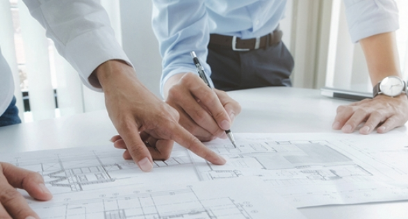 public service building surveyors plan assessments add value